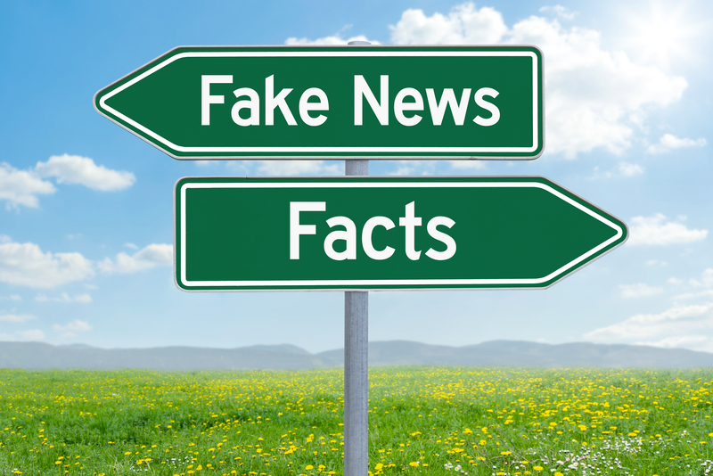 How to Spot Real and Fake News – Discernment, Understanding