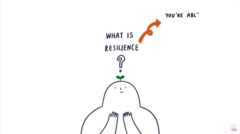 8 Things Resilient People Do – Primary