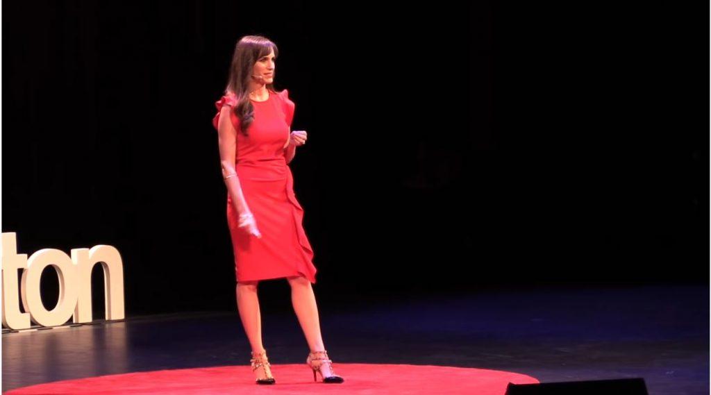 Fake News. It's Your Fault. | Christina Nicholson | TEDxBocaRaton